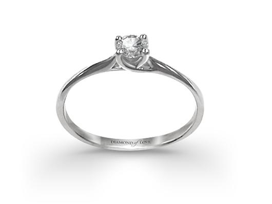 Кольцо от DIAMOND OF LOVE, DIAMOND OF LOVE