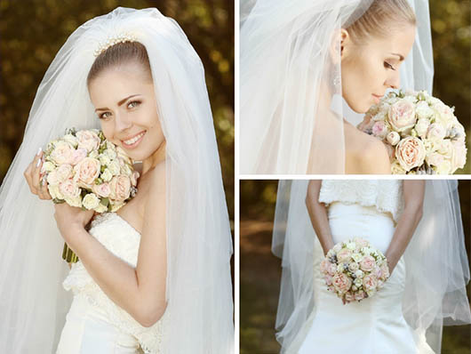 Специальное предложение для невест