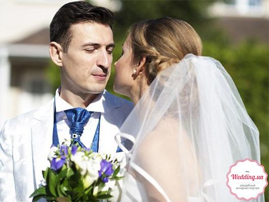 Алексей Гаврилов и Марина Мельниковая