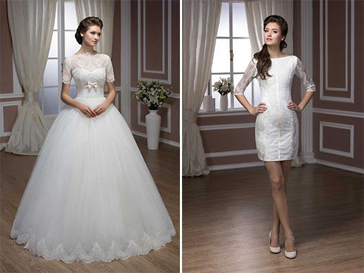 d775784fd4ff74 Свадебные платья от производителя Hadassa