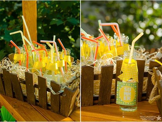 'Лимонадный рай'