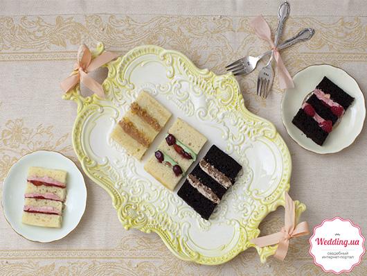 начинки для торта