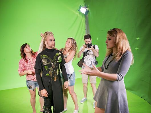 Группа RUMBERO'S презентует зажигательный трек '#Indigo'