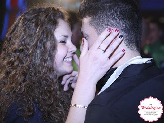 Саид Джурди и Анастасия