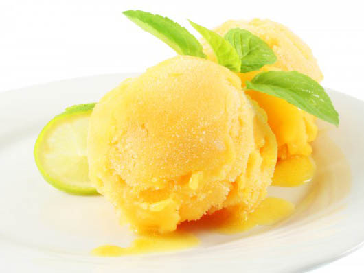 Cорбет лимон