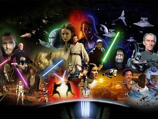 'Звездный войны'