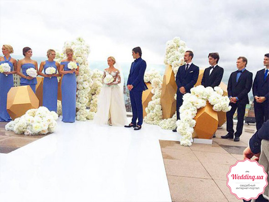 Curtis pelletier wedding