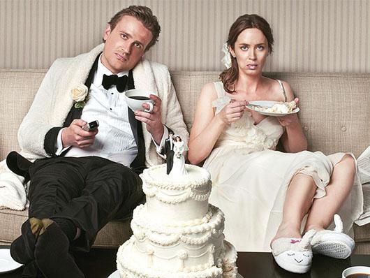 'Немножко женаты'