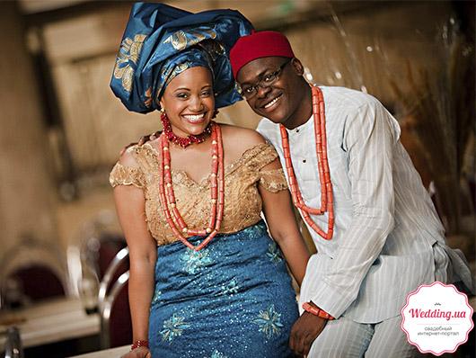 В Нигерии