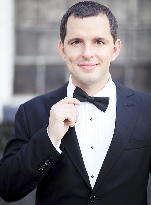 Павел Жилин