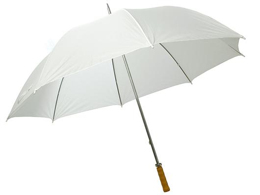 Зонт для выездной церемонии