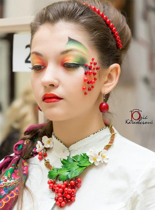 IV Межрегиональный 'Фестиваль красоты'
