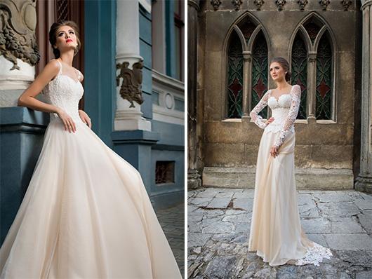 Праздник свадебной моды в Эссене