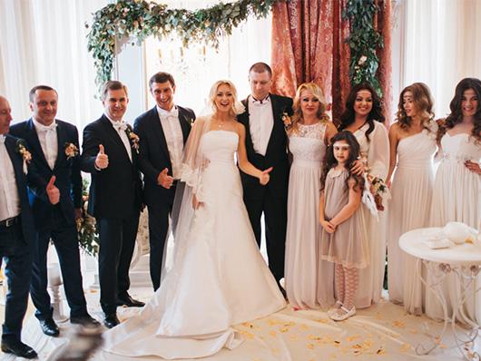 Фестиваль свадебных церемоний 'Красиво о главном'