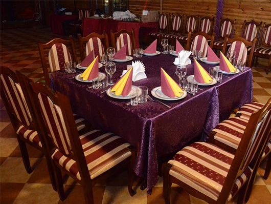 Ресторан 'ОРХАН'