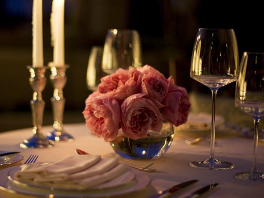 День Святого Валентина в ресторане 'Пиросмани'
