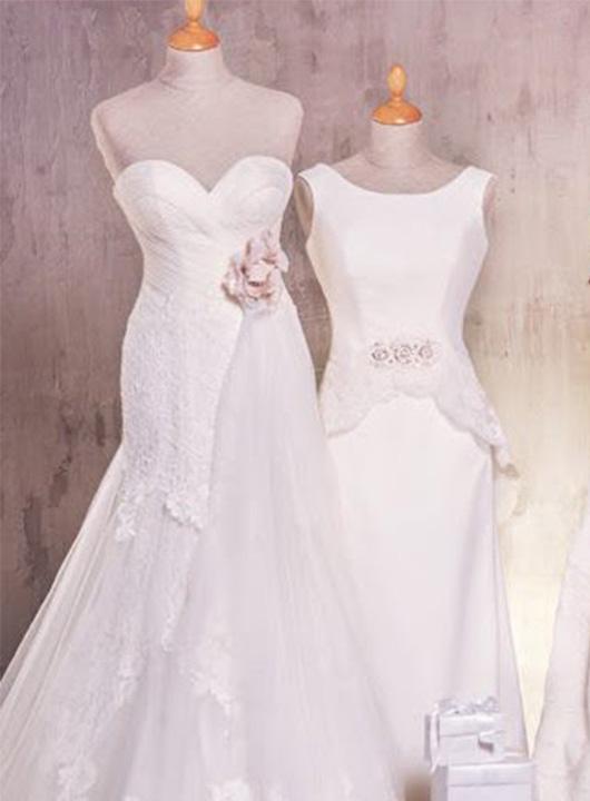 МД Maxima объявляет розыгрыш свадебного платья