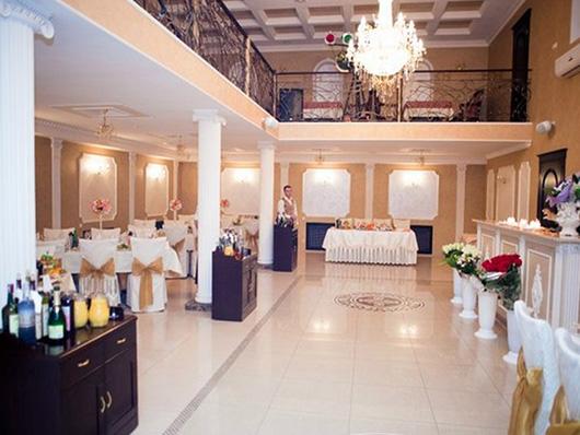 Ресторан 'Ахтамар'