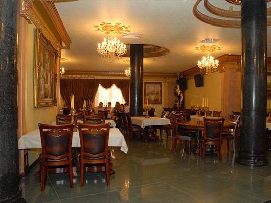 Ресторан 'Тати'