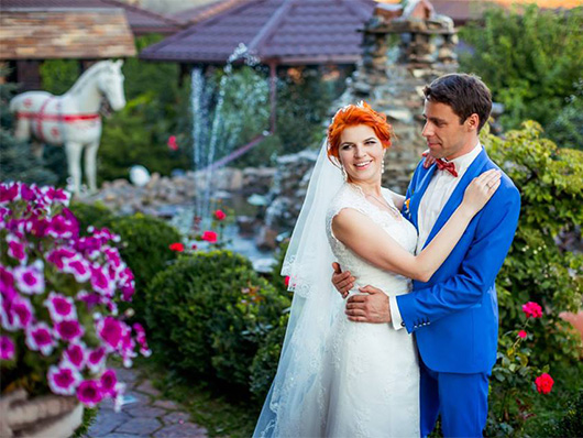 Свадьба в 'Пиросмани'