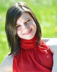 Руководитель регионального направления проекта Wedding.ua - Тамара Злов