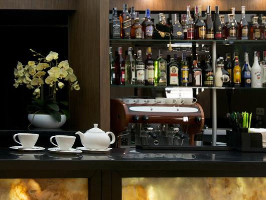 У 'Ovis hotel' - идеальное место для тех, кто любит работать и умеет отдыхать