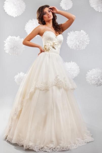 Свадебные платья в Смоленске. Сравнить цены, купить