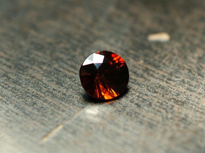 Гиацинт - камень