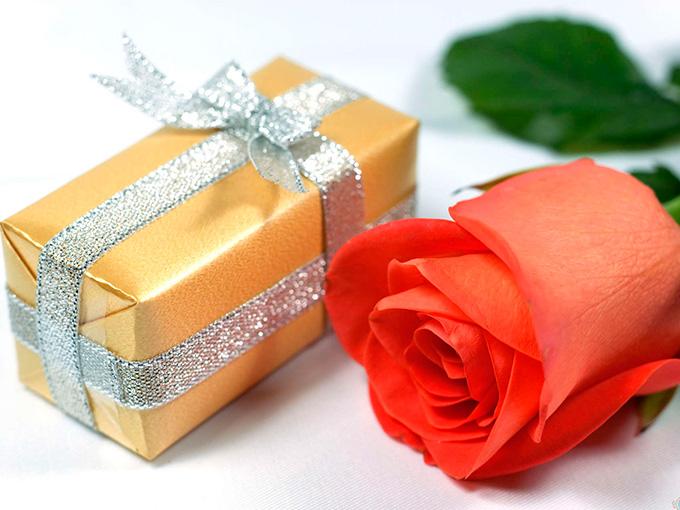 Подарок на смуглую свадьбу