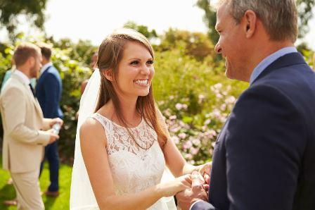 Свадебные тосты и поздравления невесты к родителям фото 945