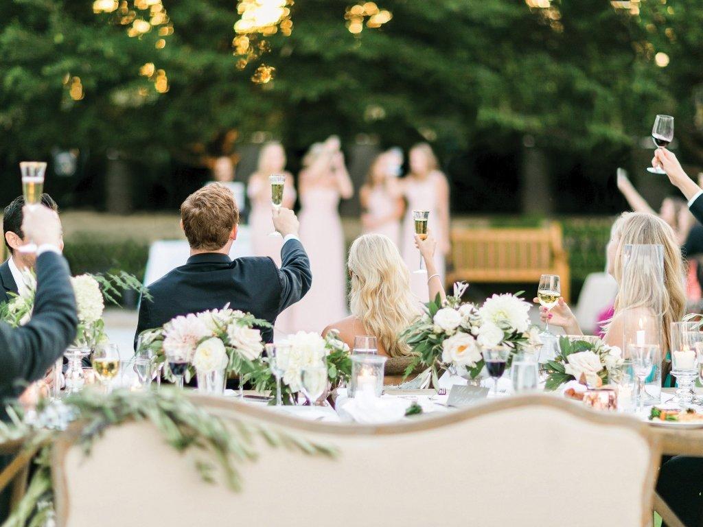 Свадебное поздравление