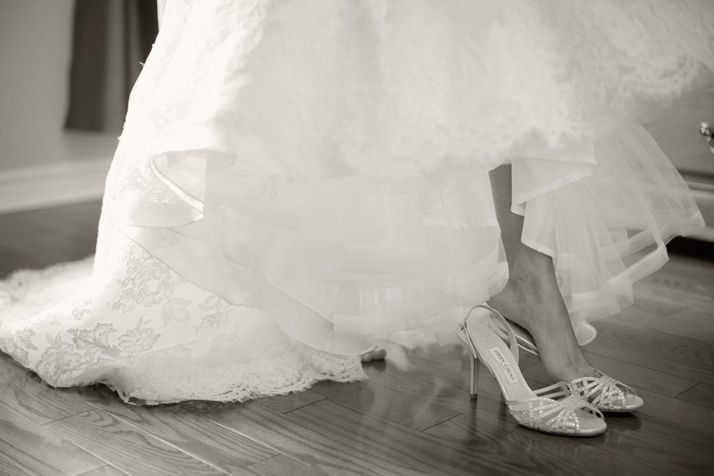 Сценарий выкуп невесты с туфелькой