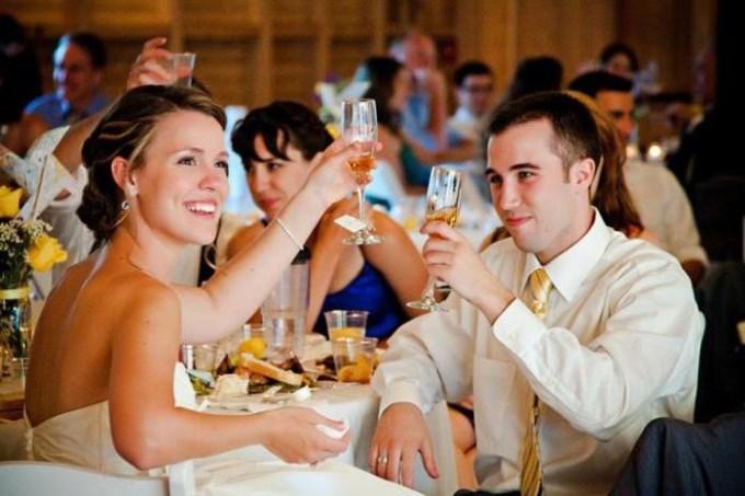 Тосты: Ситцевая свадьба