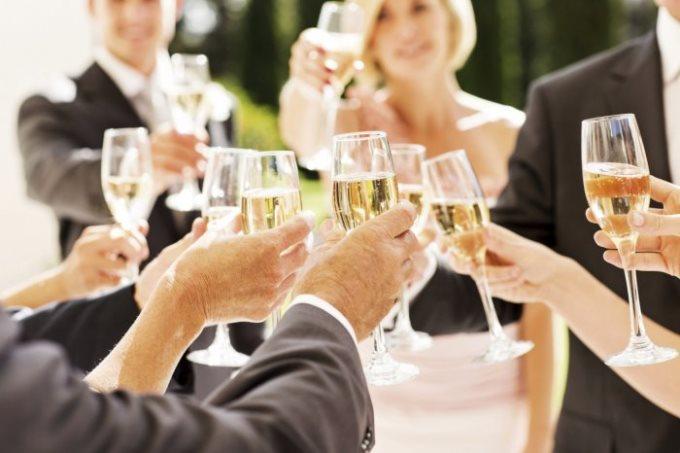 Тосты: Деревянная свадьба (5 годовщина)