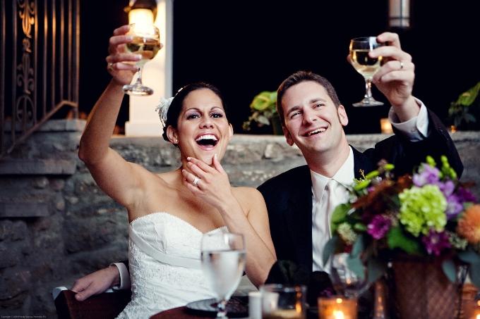 Тосты: Бумажная свадьба (2 юбилей свадьбы)