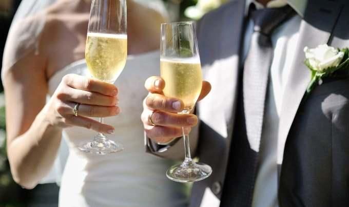 Тосты: Кожаная свадьба