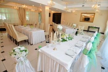Предложения на свадебный сезон от ресторана 'Верховина'