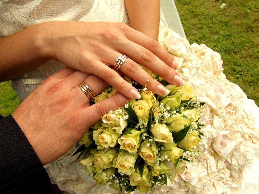 гадания на свадьбу
