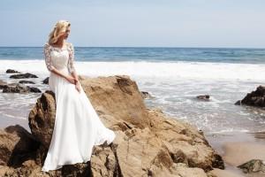 Свадебные платья для 'особенных' невест