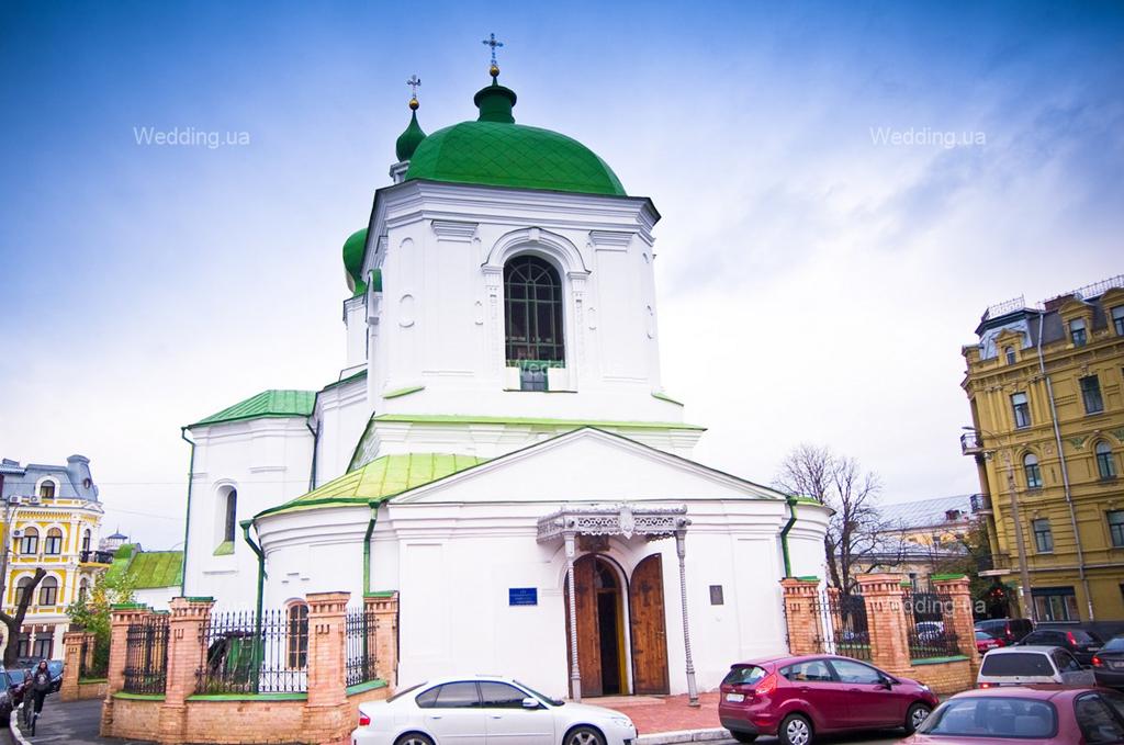 Храм Святого Николая