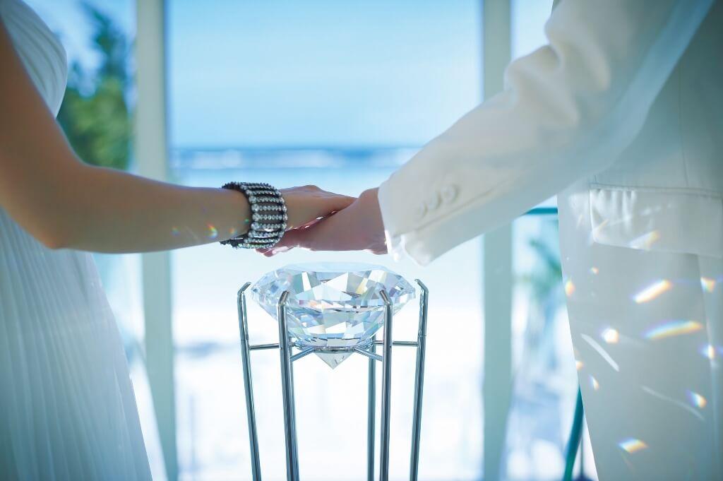 Эксклюзивная свадьба на море от свадебного агентства