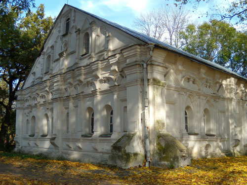 Дом Мазепы