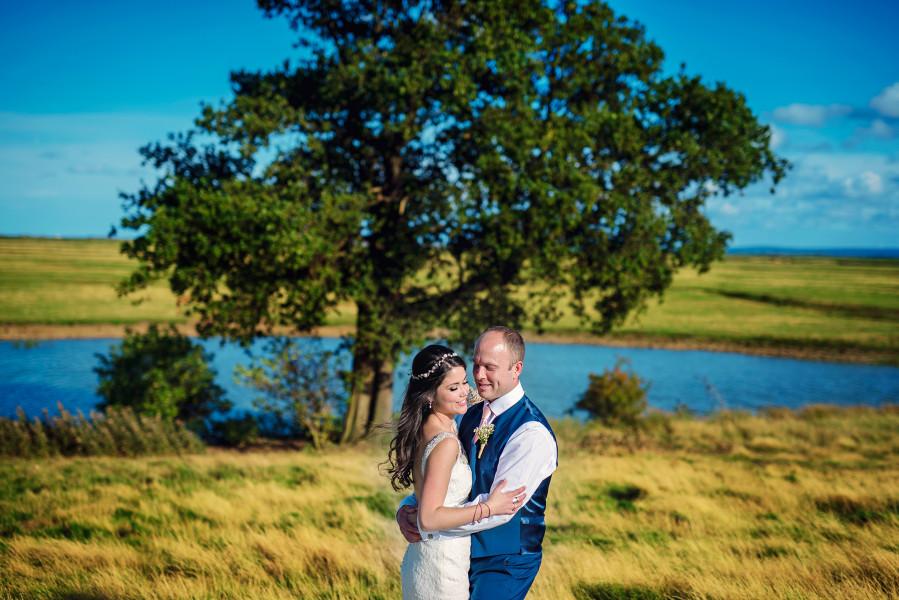 свадебная фотосьемка в заповедниках
