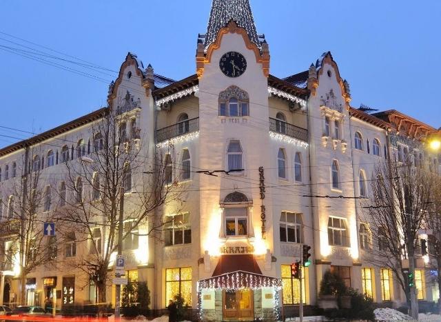 Гранд отель 'Украина'