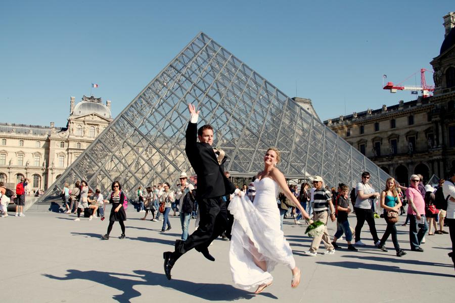 свадебная фотосьемка