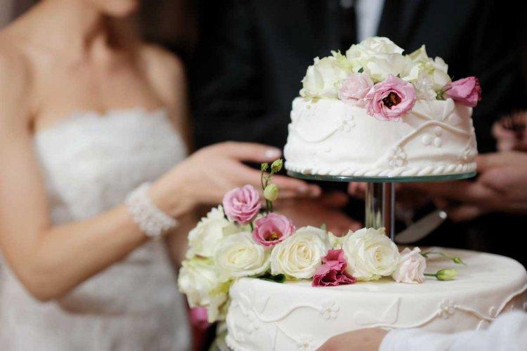 начинка для свадебного торта