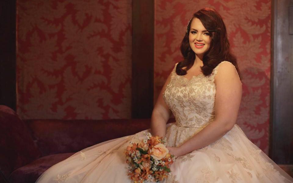 свадебное белье для полненьких