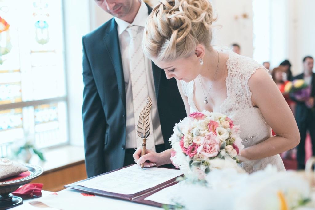 Поздравления от подруг на второй брак