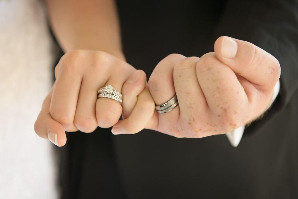 второе венчание