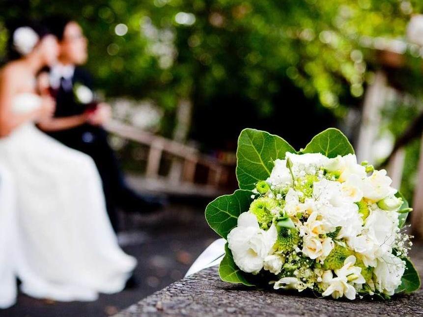 Как украсить свадебное видео